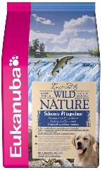 EUK ADULT WILD NATURE SALMON
