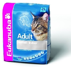 EUK CAT AD HAIRBALL