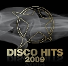 DISCO HITS 2009   - CD -