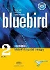 BLUEBIRD COURSEBOOK 2. - B1-B1+ (KÖNYV + AUDIO CD) -