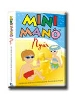 MINI MANÓ NYÁR - CD-ROM -