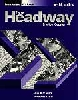 New Headway - Intermediate Workbook - Without Key