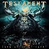 DARK ROOTS OF EARTH - TESTAMENT - CD -