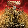 PHANTOM ANTICHRIST - KREATOR - CD -