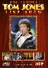 THE FAMOUS TOM JONES - LIVE SHOW - DVD -